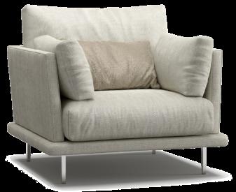 Alfinosa armchair