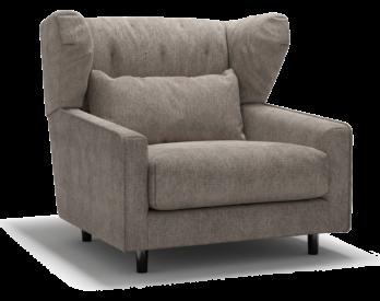 Milton armchair