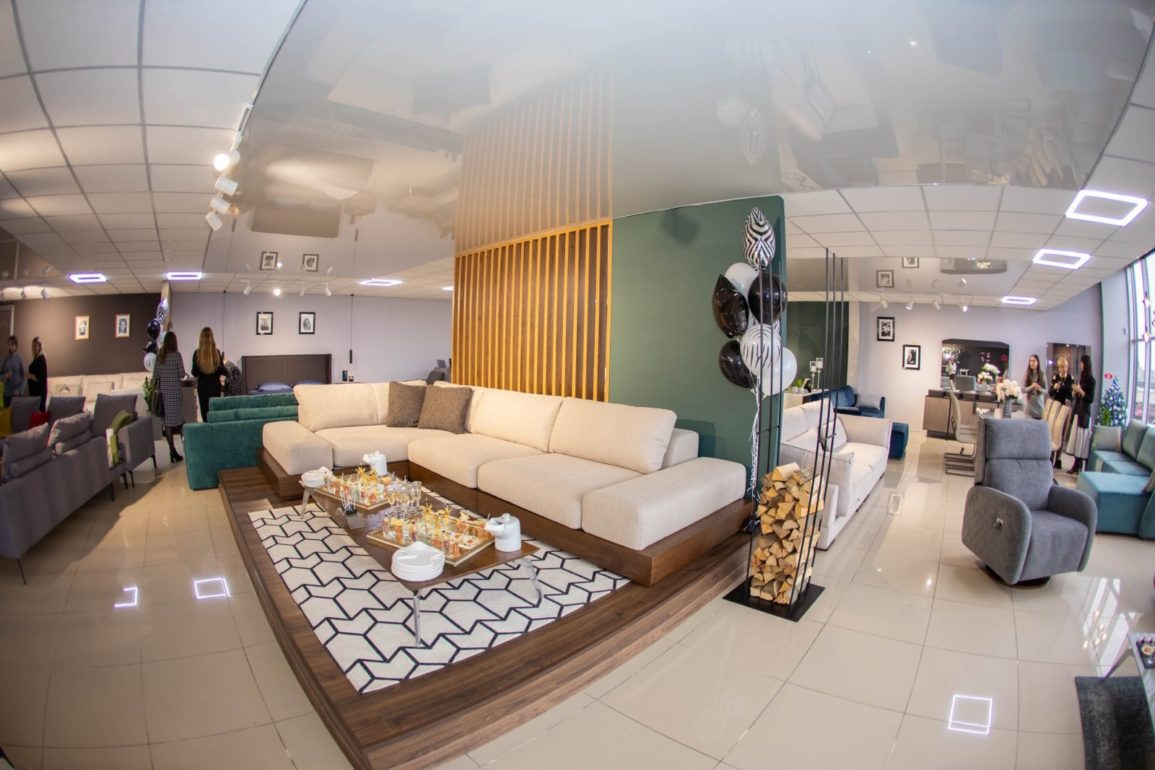 Мебельный салон «Lumar» фото