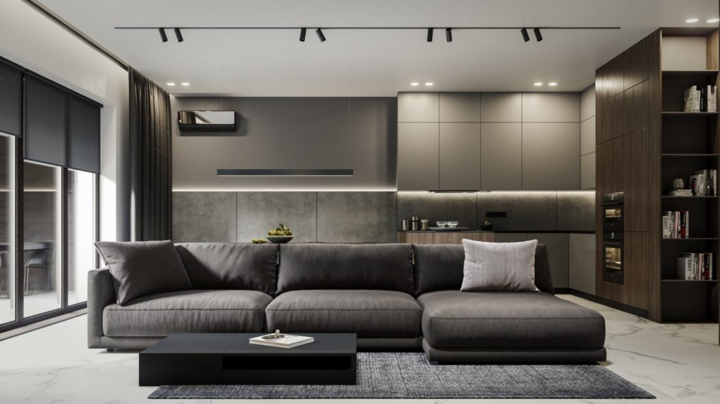 Как выбрать модульный диван?