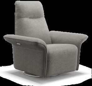 Voyage armchair