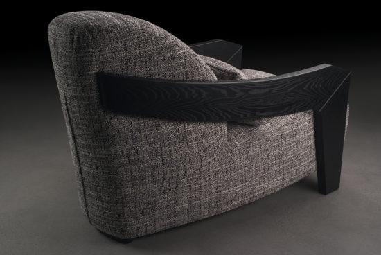 Кресло Moko фото 9