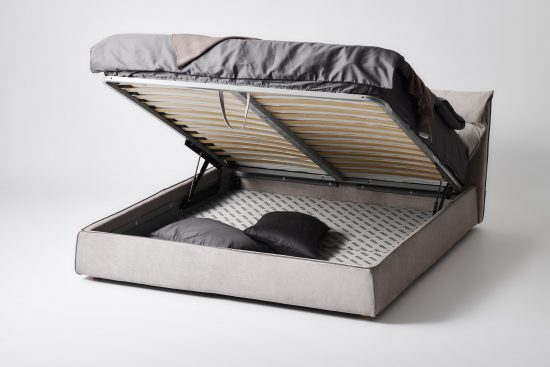 Ліжко LIMURA фото 7
