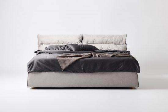 Ліжко LIMURA фото 1