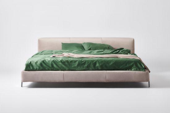 Ліжко ETERNA фото 1