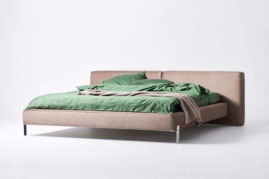 Ліжко VOGUE фото 2