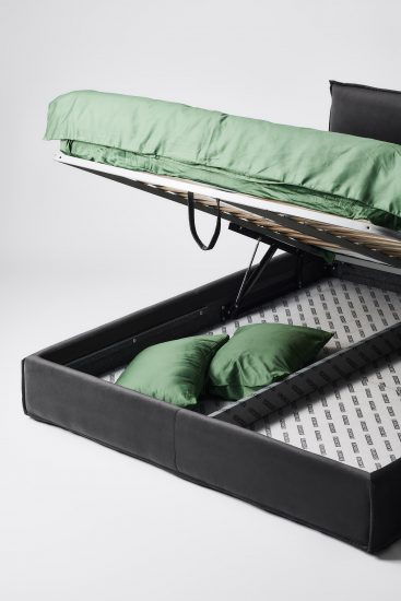Кровать LANA фото 10