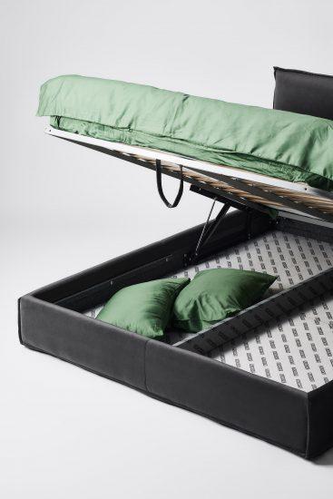Ліжко LANA фото 10