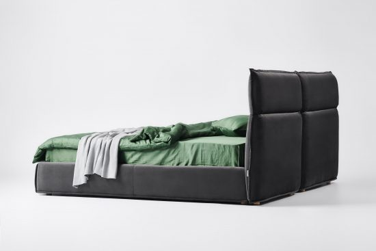 Ліжко LANA фото 9
