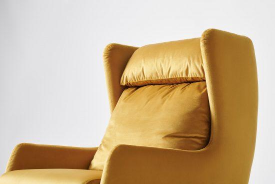Tati armchair фото 5