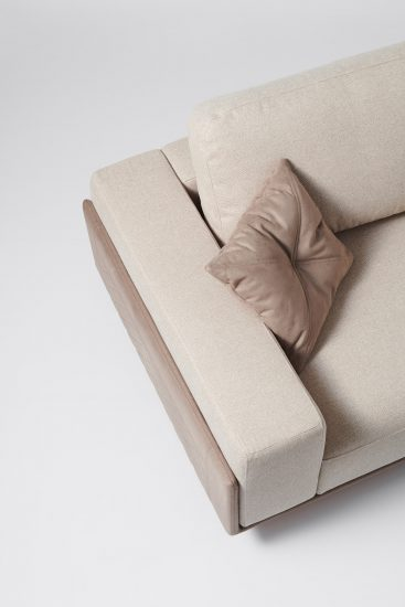 BOTTERA sofa фото 5