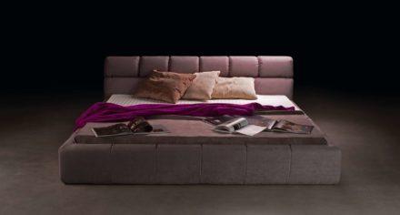 Кровать SAFINA