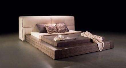 Кровать BAFFI