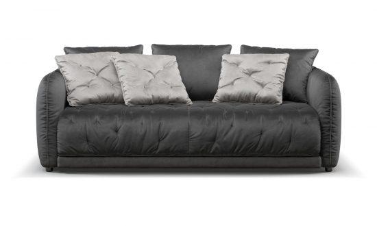 Прямой диван ASTRO фото