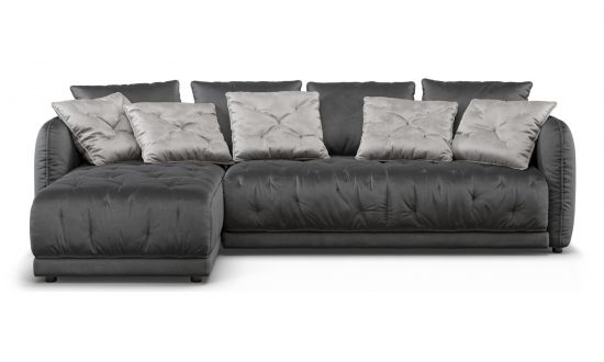Угловой диван ASTRO фото