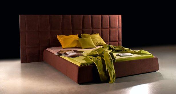 Кровать MASSIMO