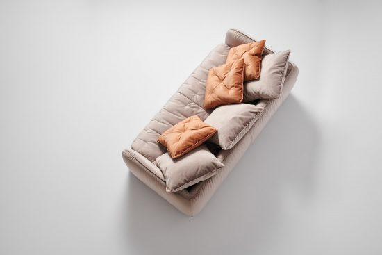 ASTRO sofa фото 17