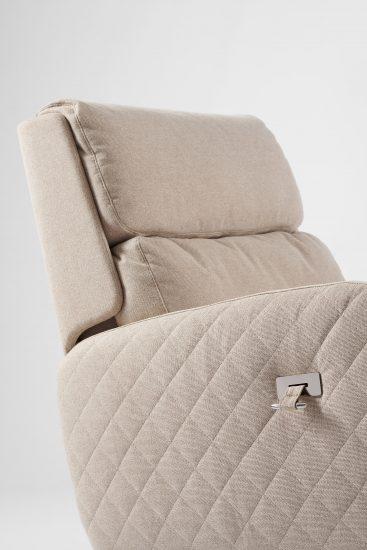 Corso armchair фото 3