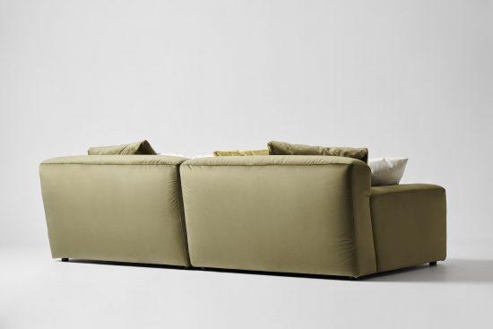 Tutto sofa фото 8