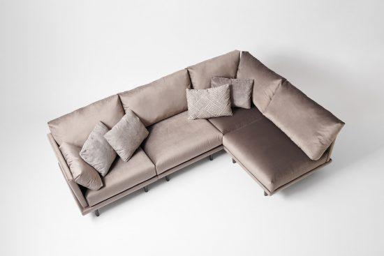 Alfinosa sofa фото 6