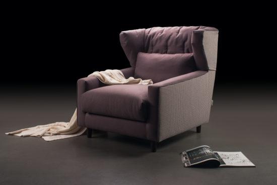 Milton armchair фото 9