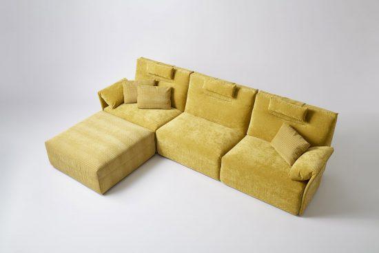 FIO sofa фото 5