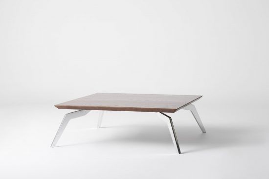 Carre table фото 3