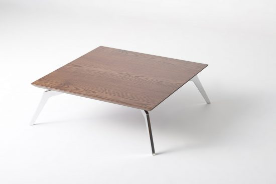 Carre table фото 4