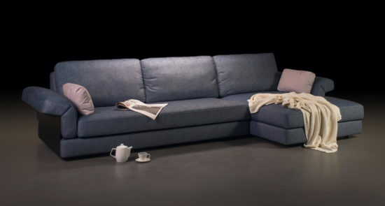 Cliff sofa фото 1