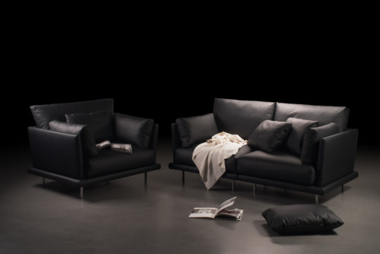 Alfinosa armchair фото 3