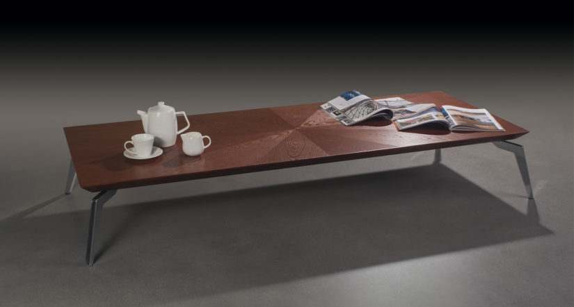 Lungo table фото 1
