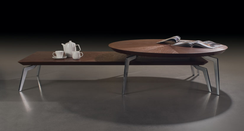 Lungo table фото 2