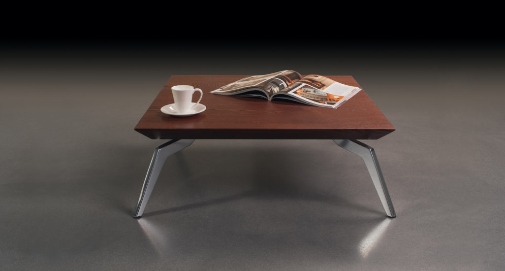 Carre table фото 1